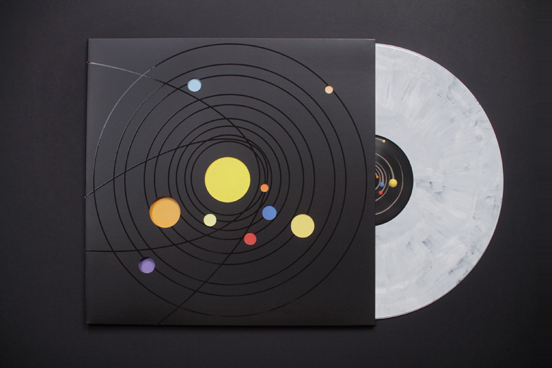 Volume 01: Orbiting