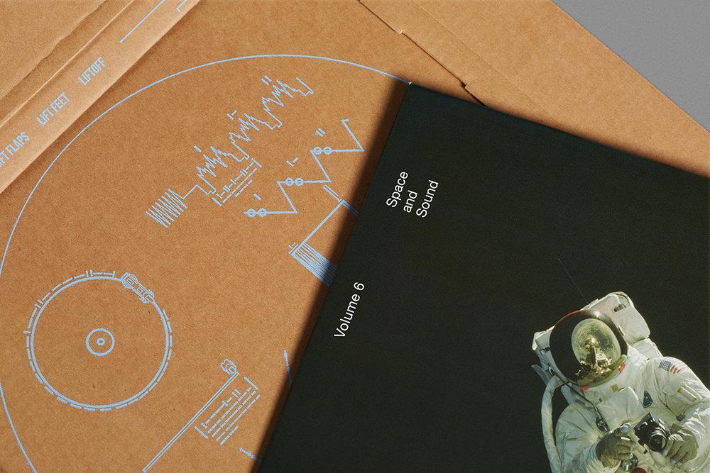 Volume 06: Space & Sound