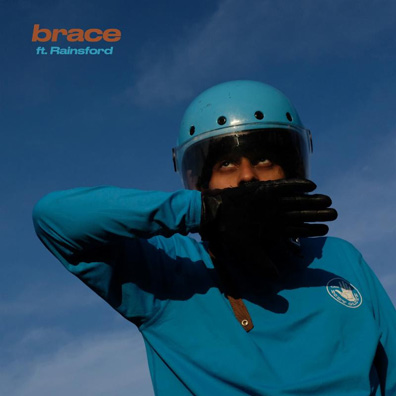 """Brace"" ft. Rainsford"