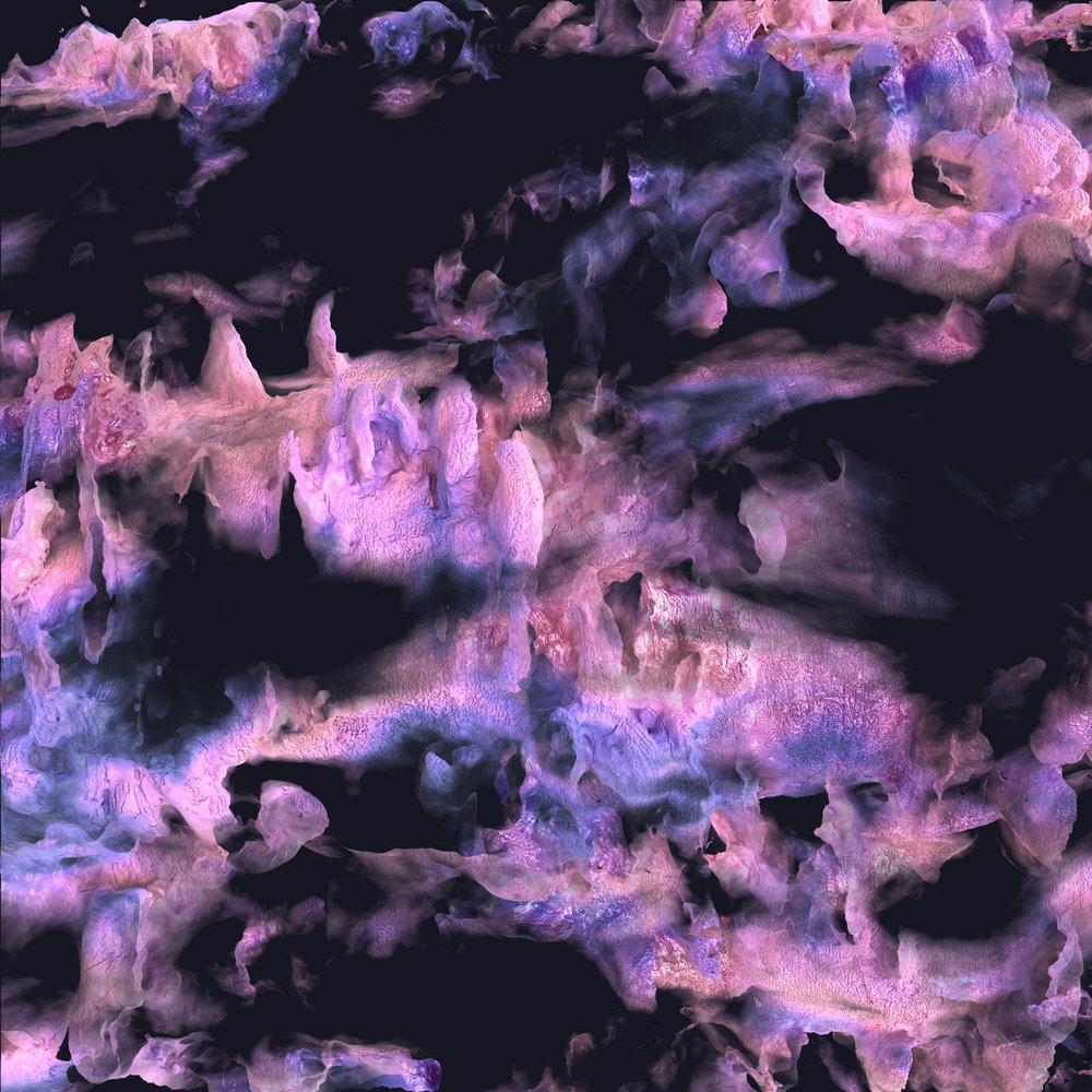 """Loud Patterns"" single artwork"