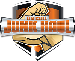 Junk Removal & Trash Hauling in OKC | On Call Junk Haul