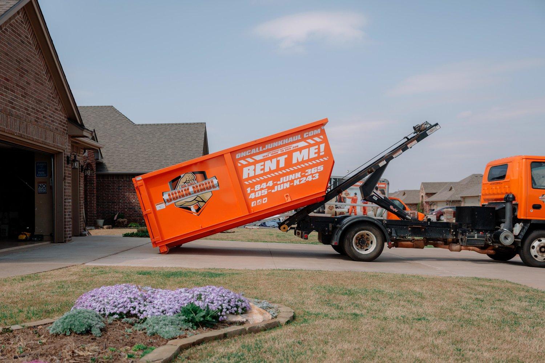 hauling removal landscaping furniture alljobs rubbish junk