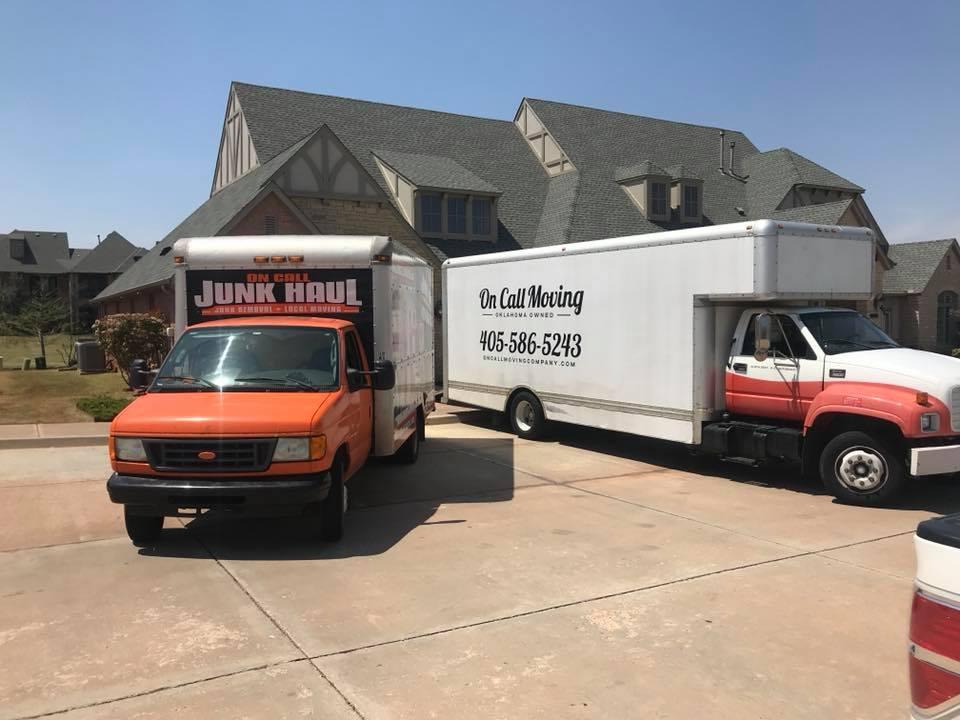 junk removal okc