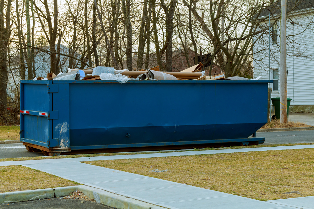 Mistakes You Should Be Aware of While Getting a Dumpster Rental
