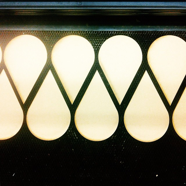 Lasercutting our mdf into teardrop shapes #scales #modular