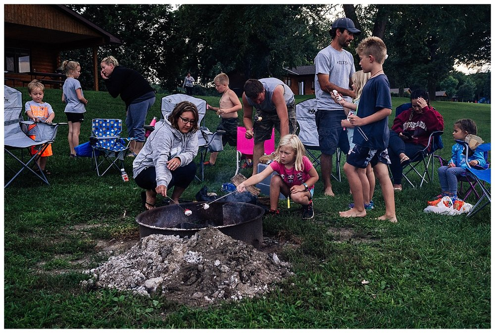 self-portrait-kids-camping-campfire-s'mores.jpg