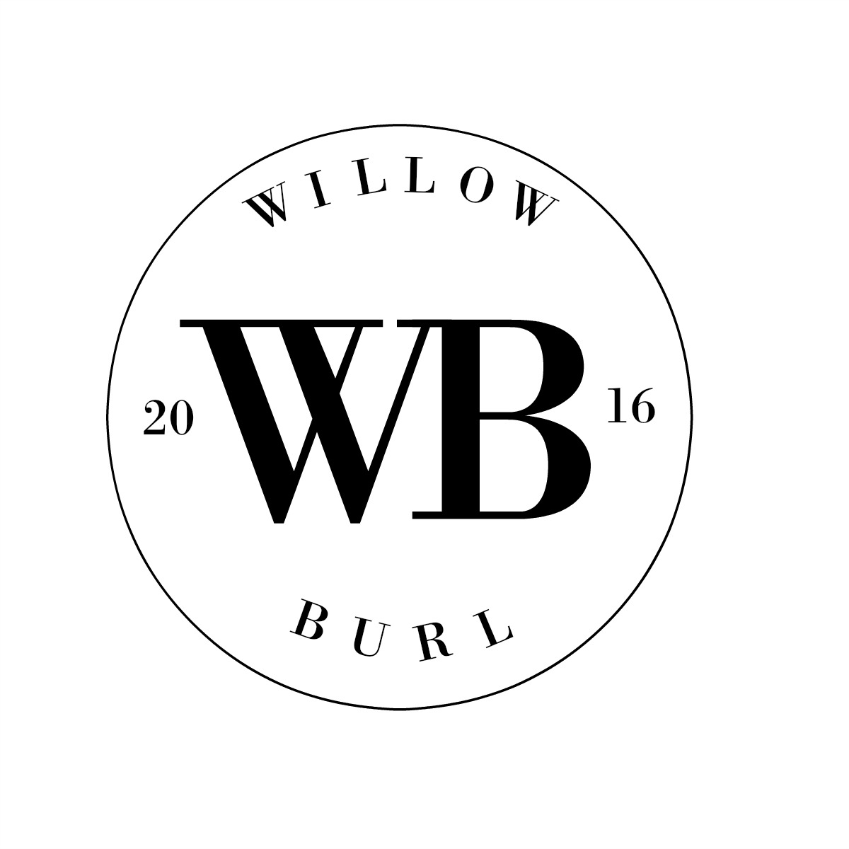 willow + burl