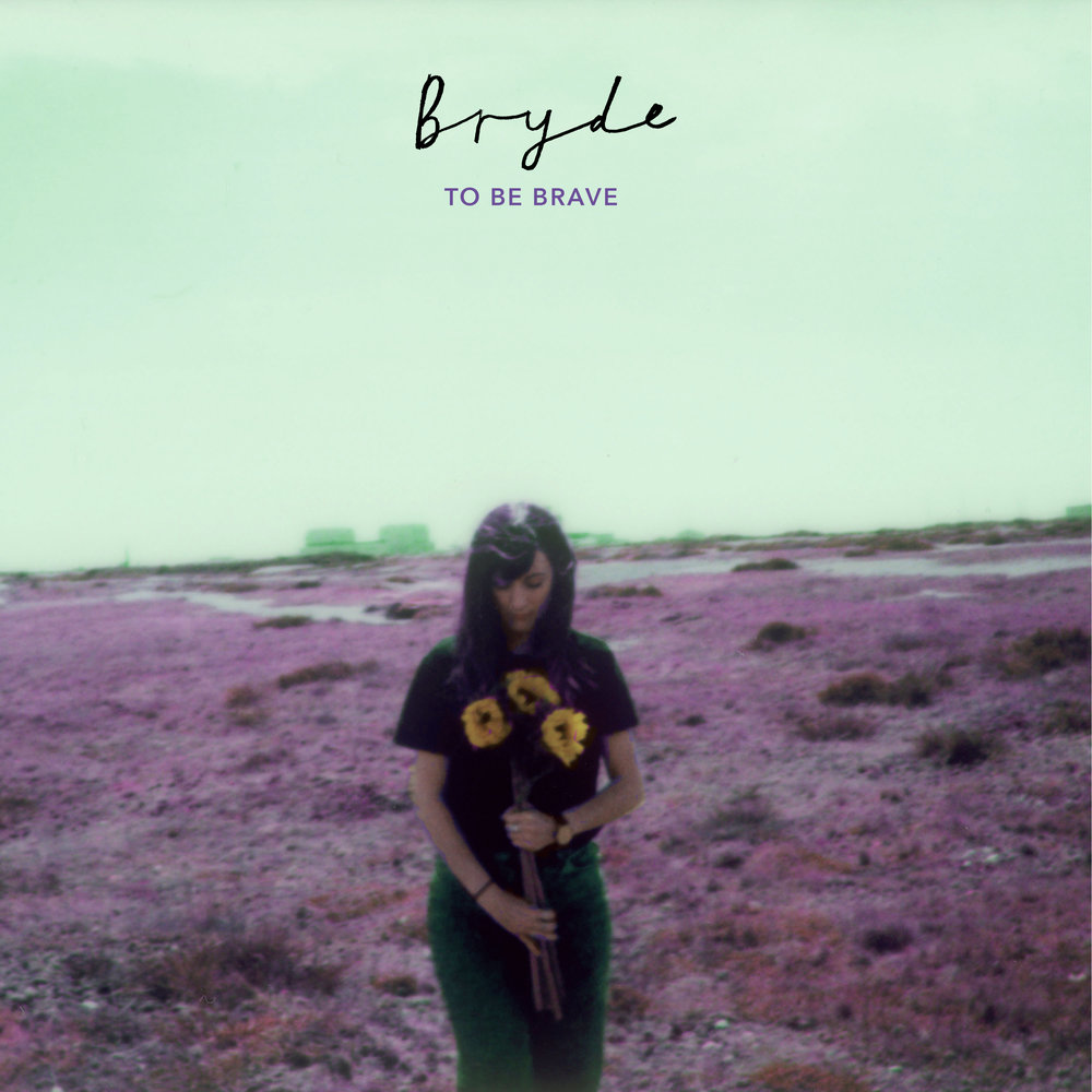 Bryde's To Be Brave get a remix by James Yuill