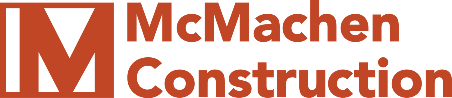 McMachen Construction