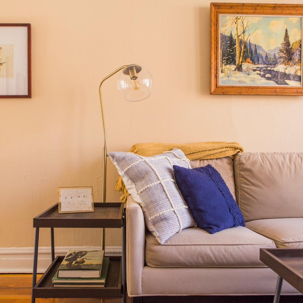 APARTMENT THERAPY -