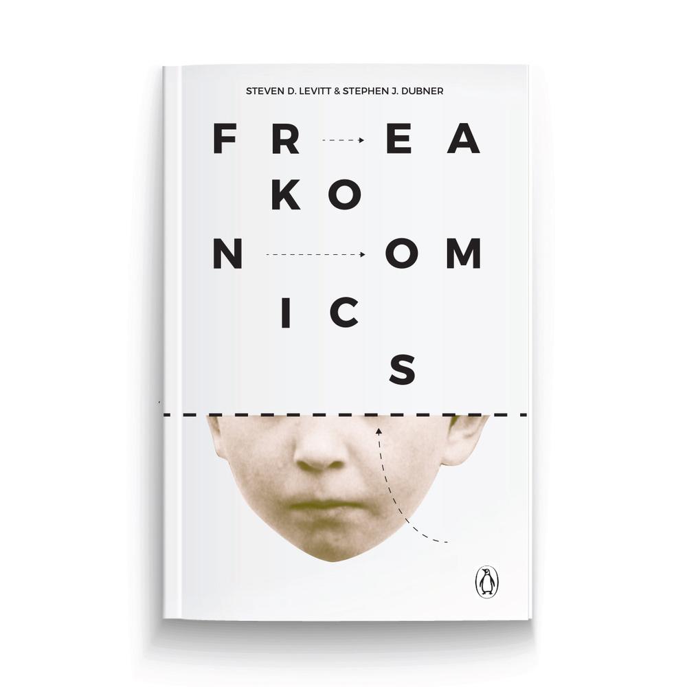 FREAKONOMICS     print