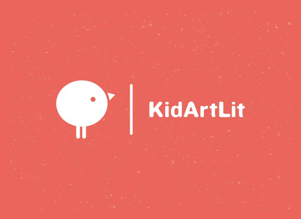 KidArtLit Branding