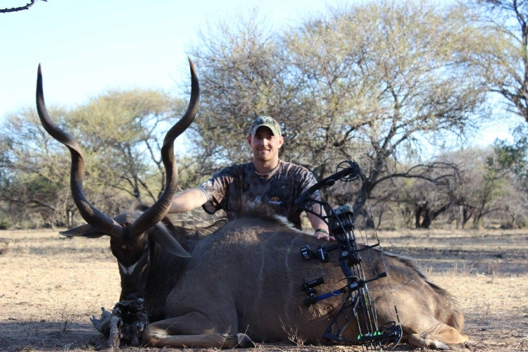 A Kudu for Bone Cold!