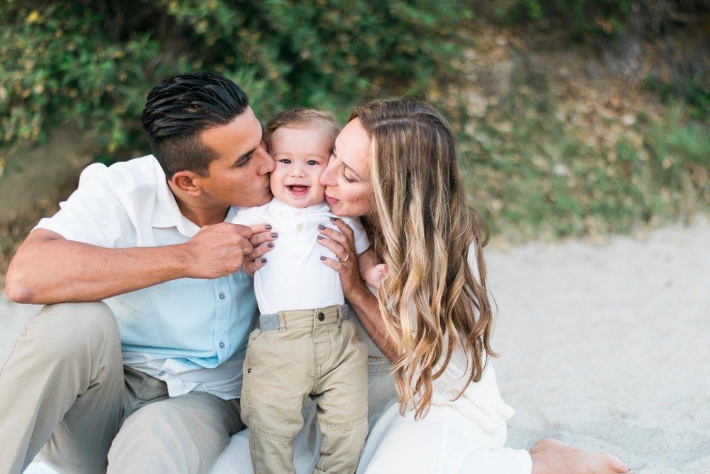 OC Family Photos