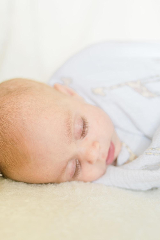 OC Newborn Photographer