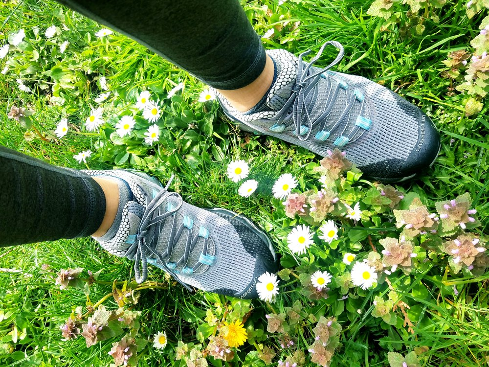 9ef077d6c33 Spring sprints – La Sportiva Women s Wildcat Trail Running Shoe ...