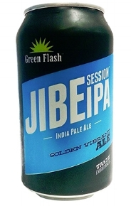 Green Flash Brewery, Jibe Session A  le