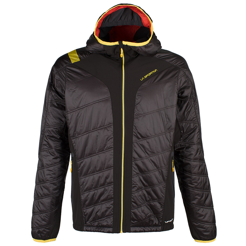 Powder Magazine Review LA Sportiva Men's hyperspace jacket