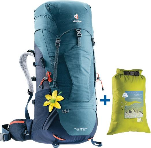 NEW AIr Contact Lite 45 +10 SL women's pack - REI co-op exclusive