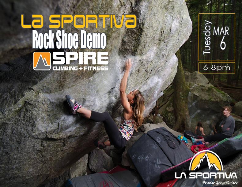 La Sportiva Rock - Spire Climbing Rock shoe demo - 2.26.18 (3).jpg