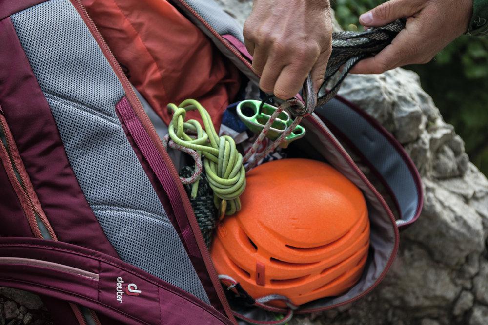 Gravity Motion I    ndoor/Outdoor Bouldering Pack