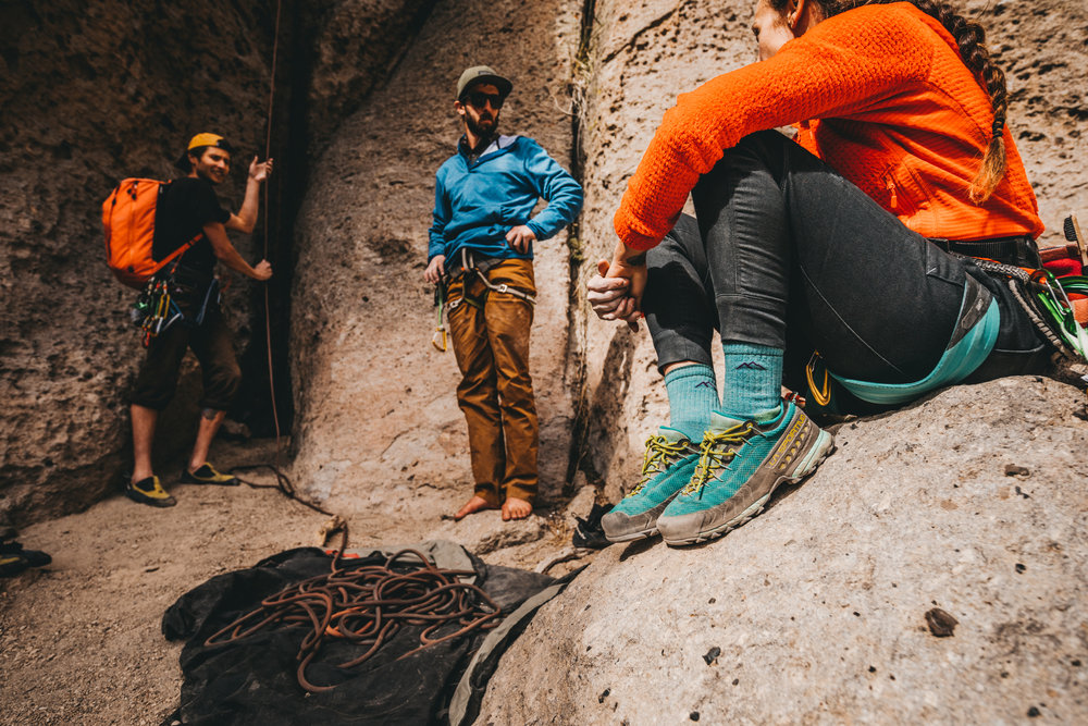 8250410014- Hiker Micro Crew- Aqua Heather 2.jpg