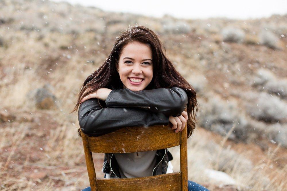 miss teen Reno pageant winner