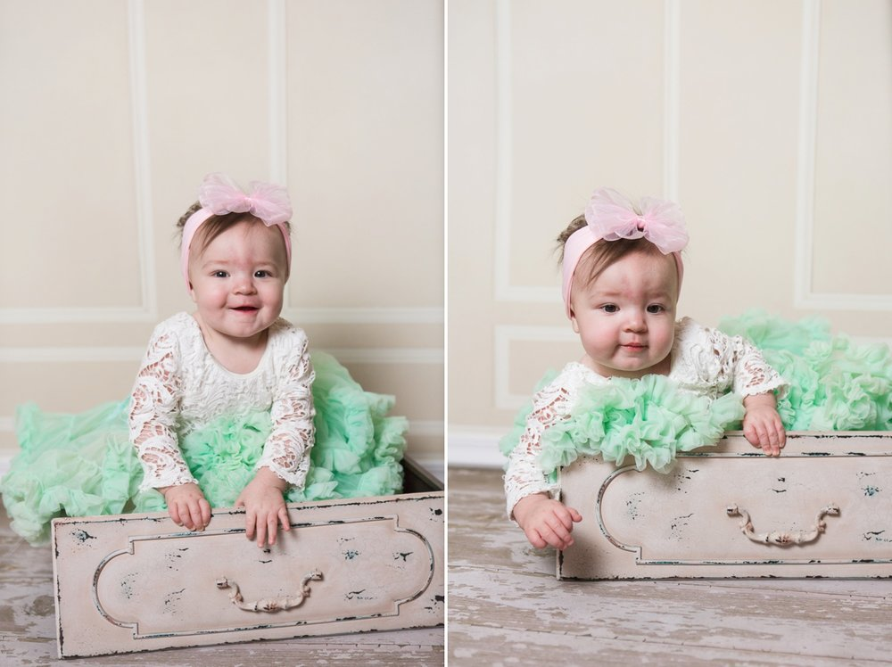 reno photographer one year session green tutu kristi gayton photography