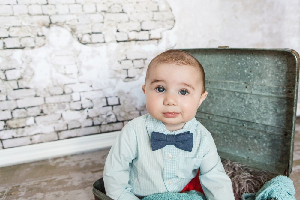 reno photographer blue eye baby kristi gayton photography