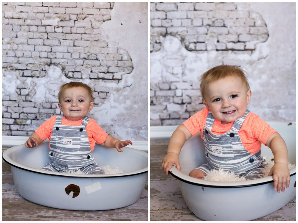 reno family newborn photographer baby braxton in bucket kristi gayton photography