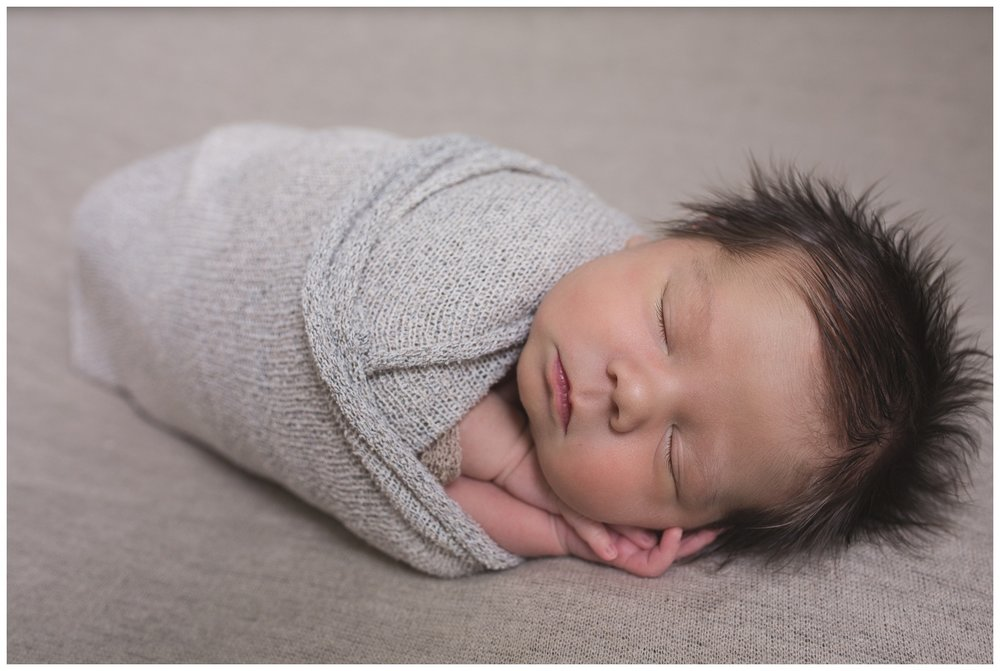 reno-newborn-photographer-baby-finn-boy-side-pose-kristi-gayton-photography