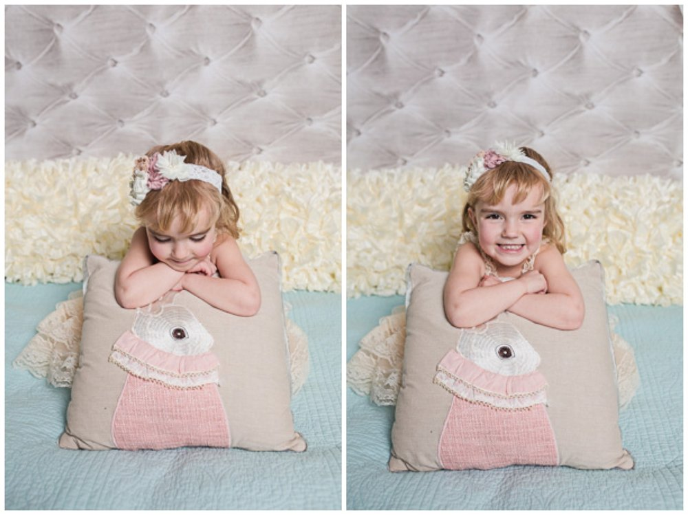 esme four years old session