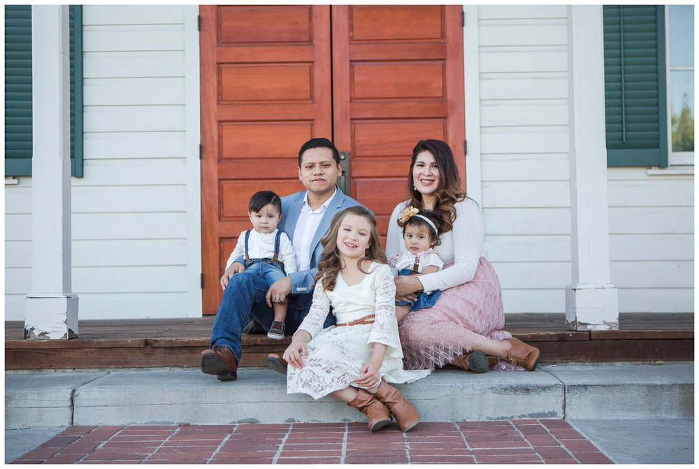 best dressed family reno Kristi Gayton photography