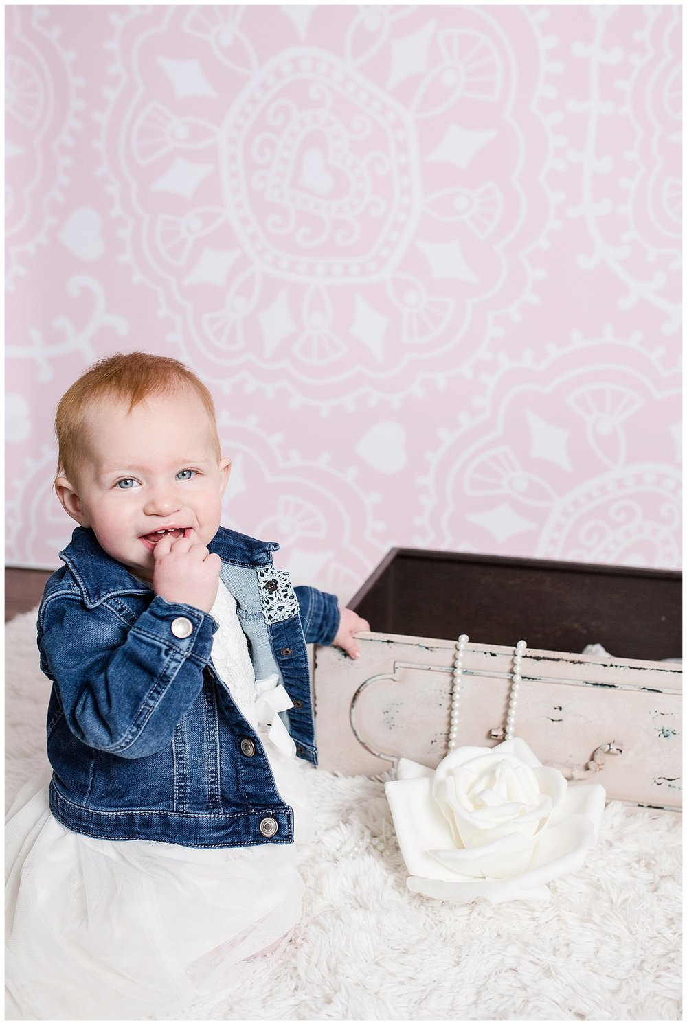 reno photographer images studio one year old girl
