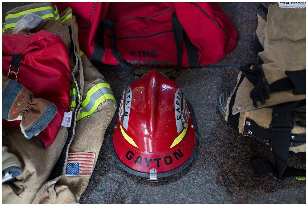 fire gear sparks Nevada fire