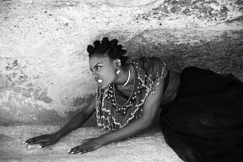 Amina Touray