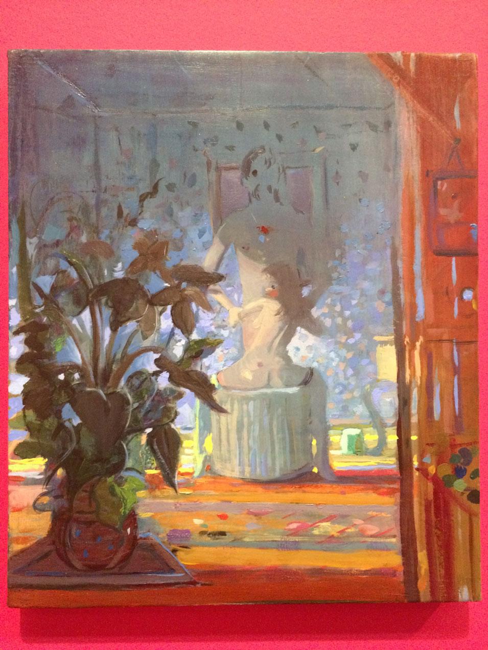 Lisa Yuskavage, Jeffrey Deitch, New York, NY