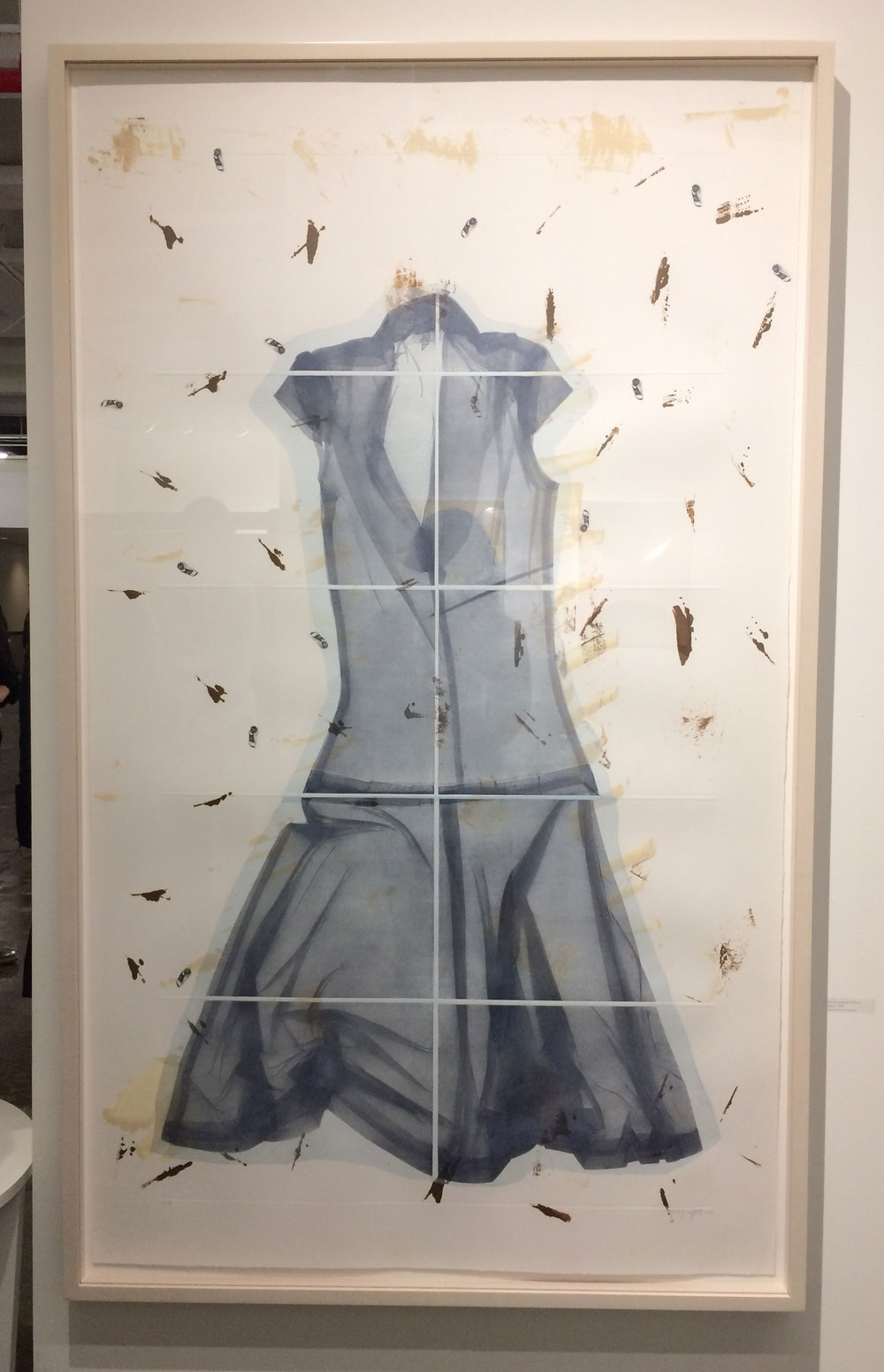 Sara Greenberger Rafferty, Paynes ,2016,Wingate Studio,Hinsdale,NH