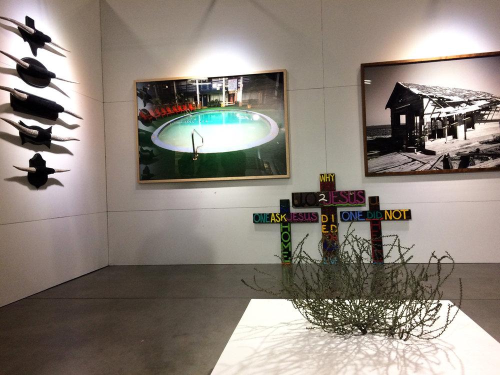 Bale Creek Allen Gallery, Austin, TX