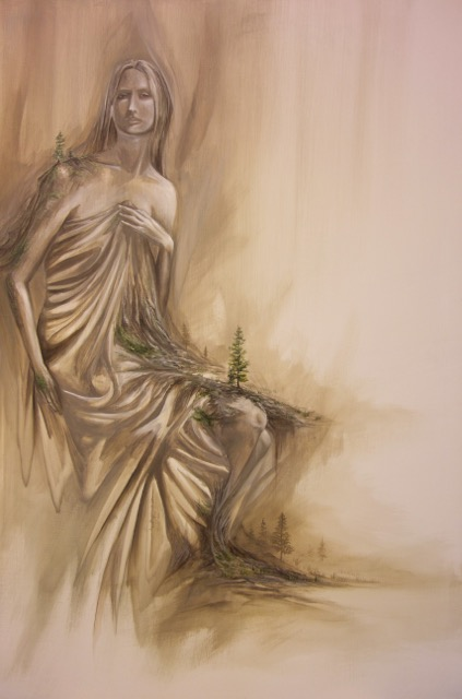 """Terra Firma"" by Austin Howlett"