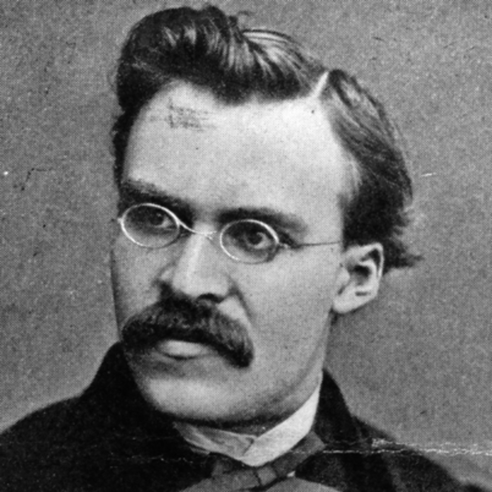 (image from bio.com) FRIEDRICH NIETZCHE:   Went for 2 hour walks every morning and after lunch.  Felt he cheated if he didn't do the full 120 minutes.