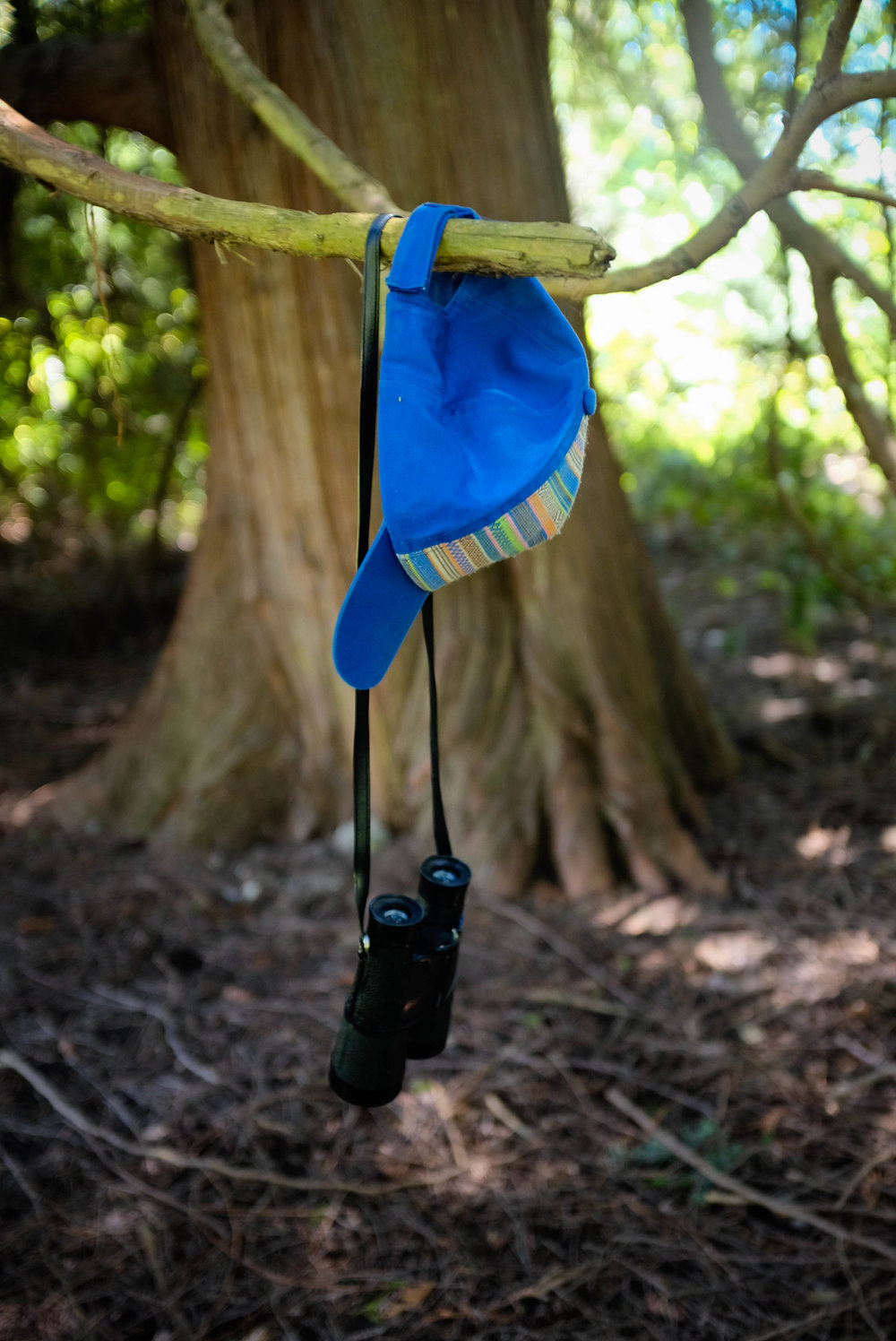 binoculars Seattle photography kids