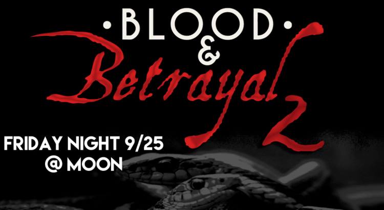 Epilogue: Blood & Betrayal 2 (Draft Chapter) — By Night Studios
