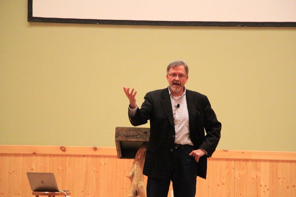 Kevin Kompelien, EFCA