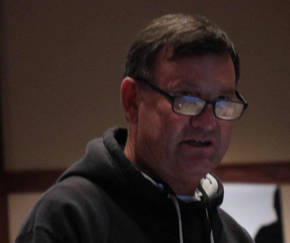 Rogan Taylor, Abbot EFC ME; Lifeflow testimony