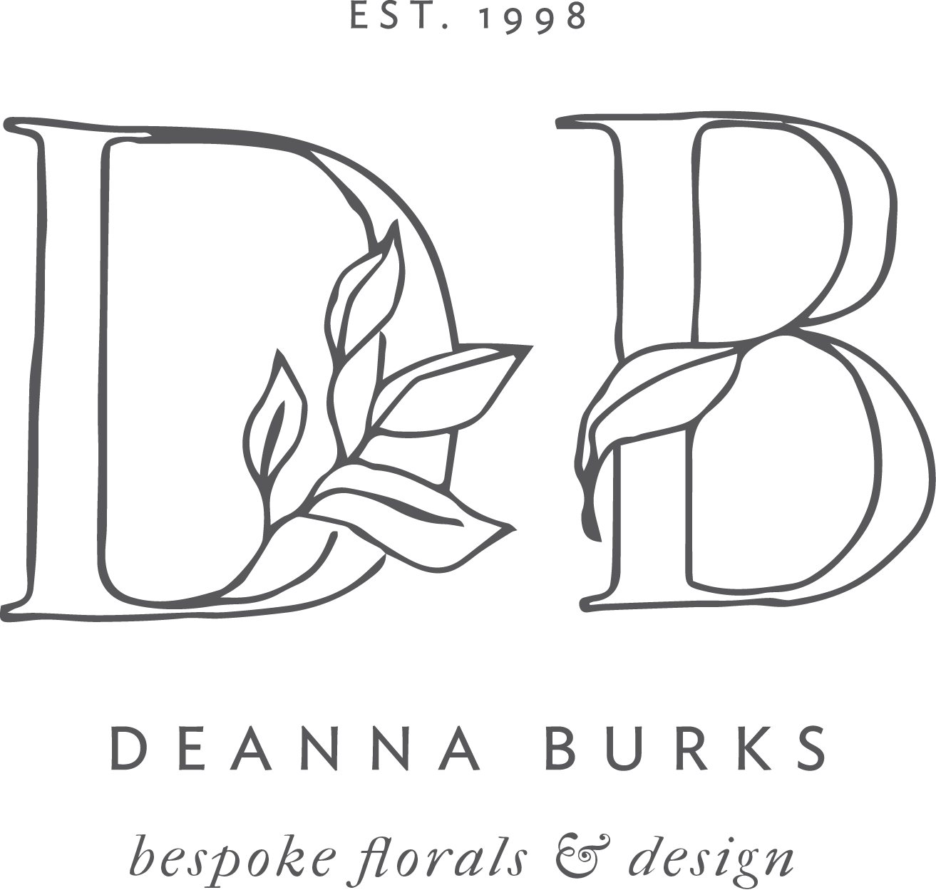 Floral Designer, Wedding Designer, Wedding Planner | Deanna Burks Design
