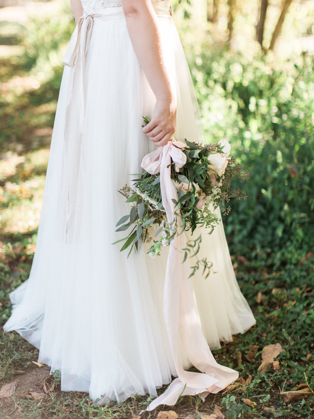 $1500+ - leaf, petal & vine——A lovely wedding filled with minimal florals and tons of gorgeous foliage and greenery. We'll adorn your reception tablescapes with beautiful greenery, luminaries and accents.