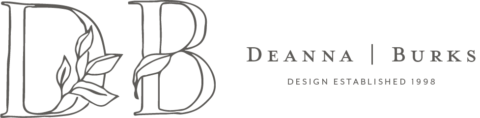 Deanna Burks | Designer for Brands, Websites, Editorial, Interiors