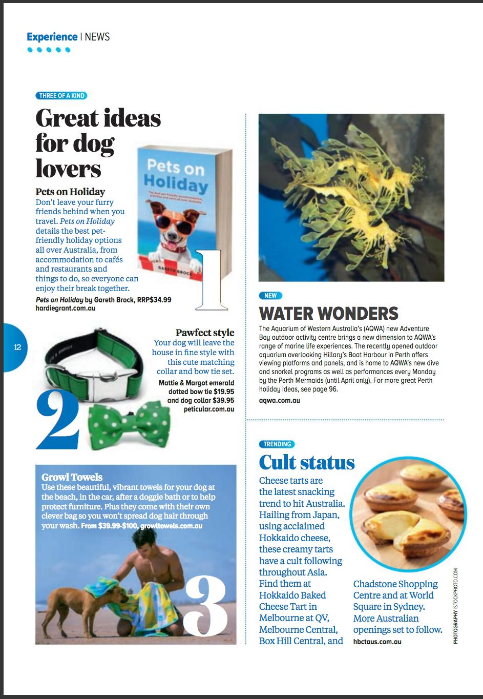 Jetstar , February 2017 Magazine