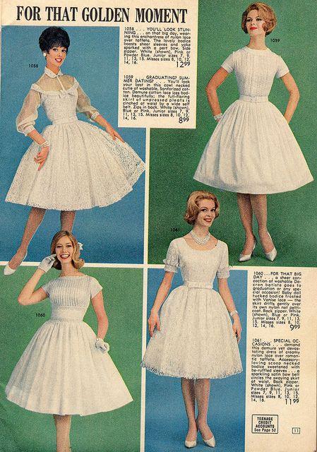 Lana Lobell Catalog c. 1962